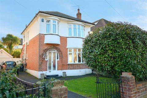 3 bedroom detached house for sale - Wordsworth Avenue, Queens Park, Bournemouth