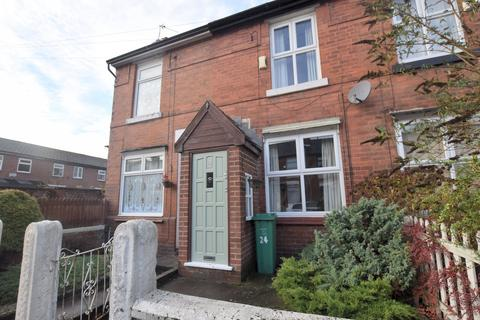 2 bedroom terraced house to rent - Whitehall Road, Manchester