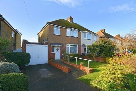 3 bedroom semi-detached house for sale - Salisbury Avenue, Broadstairs, Kent