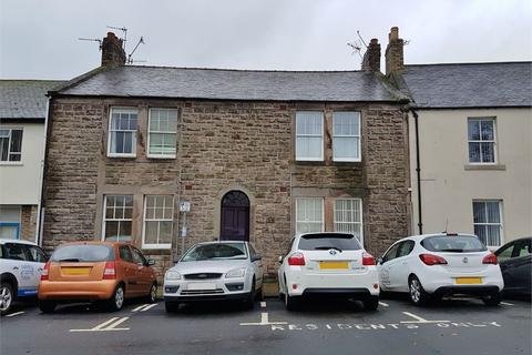 2 bedroom flat to rent - 19B Wallace Green, Berwick upon Tweed, Northumberland