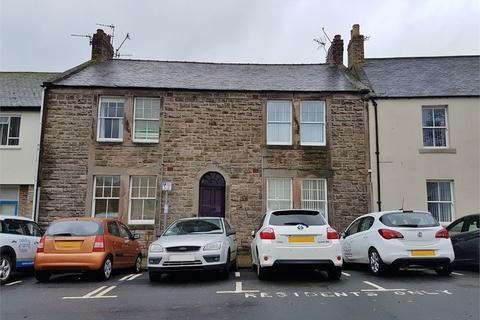 2 bedroom flat to rent - 19B Wallace Green, Berwick upon Tweed, Northumberland