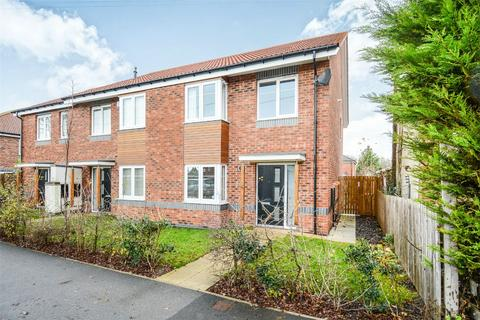 3 bedroom semi-detached house for sale - Huntington Road, York