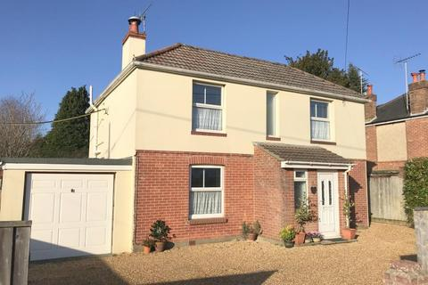 4 bedroom detached house for sale - CORFE MULLEN