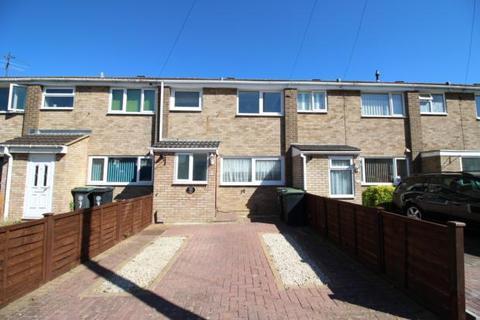 3 bedroom terraced house to rent - Blackfriars, Rushden, NN10 9PQ
