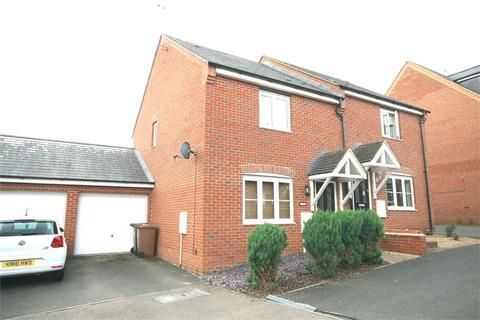 3 bedroom semi-detached house to rent - Thompson Close, Northampton