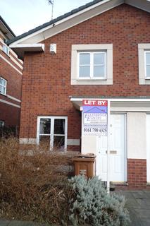 2 bedroom semi-detached house to rent - Linen Court, , Salford, M3