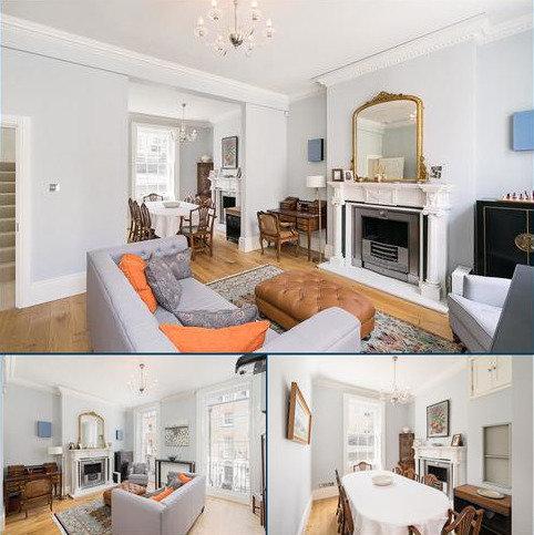 4 bedroom house to rent - Wyndham Street, Marylebone, London, W1H