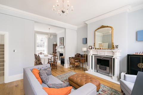 4 bedroom house to rent - Wyndham Street, Marylebone, London, W1H