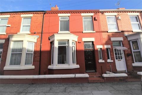 3 bedroom terraced house for sale - Pagefield Road, Allerton, LIVERPOOL, Merseyside