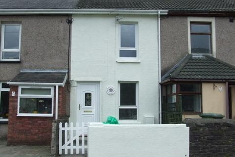 2 bedroom terraced house to rent - Station Road, Risca, Newport. NP11 6BX