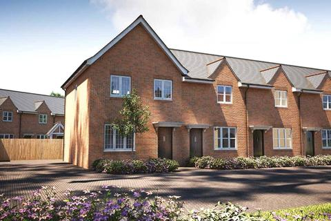 3 bedroom semi-detached house for sale - The Studland@Pinhoe, Pinn Court Farm, Pinncourt Lane, Exeter, EX1