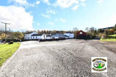 Farm for sale - Mabie Farm Park (Burnside Farm), Mabie, Dumfries, Dumfries and Galloway, South West Scotland, DG2