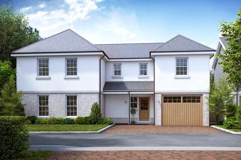 4 bedroom detached house for sale - The Elizabeth, Mayhew Gardens, Plympton