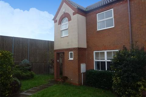 3 bedroom semi-detached house to rent - Hocknell Close, Wootton, Northampton, Northamptonshire, NN4