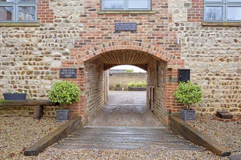 4 bedroom country house for sale - The Old Butcher's Shop, in the heart of Burton Leonard village, near Harrogate HG3 3RW
