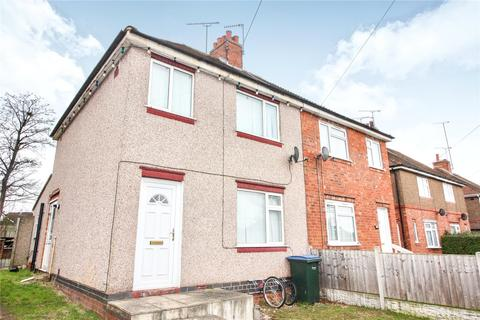4 bedroom semi-detached house for sale - Charter Avenue, Canley, Coventry, CV4