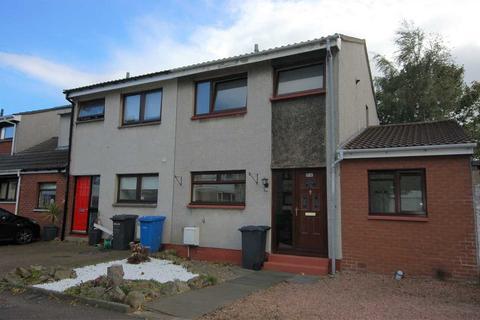 5 Bedroom Semi Detached Villa For Sale Markfield Road Dalgety Bay