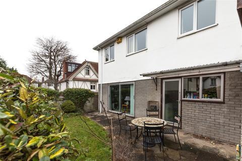 4 bedroom detached house for sale - West Rocke Avenue, Stoke Bishop, Bristol, BS9