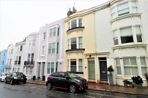 5 bedroom terraced house for sale - Temple Street, Brighton, East Sussex. BN1 3BH