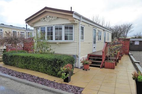 2 bedroom mobile home for sale - Ingleton, North Yorkshire