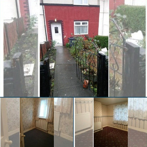 3 bedroom house to rent - Sewell Road BD3