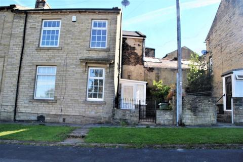 1 bedroom terraced house to rent - Jennings Place, Great Horton, BD7 3EZ