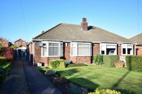 2 bedroom semi-detached bungalow for sale - Pelham Road, Immingham