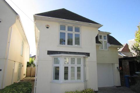 4 bedroom house to rent - Ravine Road, Canford Cliffs, Poole