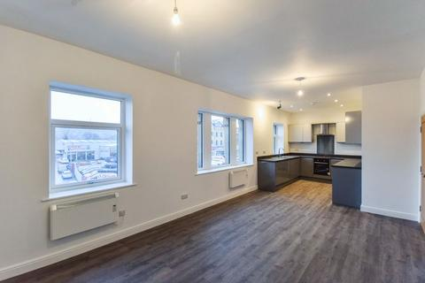 2 bedroom apartment to rent - Bank House, Otley Road, Shipley, BD18 3PY
