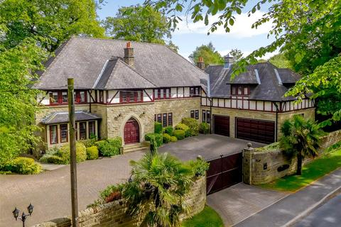 5 bedroom detached house for sale - Tudor Lodge, Ling Lane, Scarcroft, Leeds, LS14