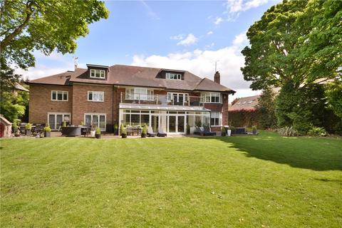7 bedroom detached house for sale - Sandmoor Drive, Alwoodley, Leeds, West Yorkshire, LS17