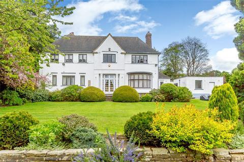 5 bedroom detached house for sale - Sandmoor Drive, Leeds, West Yorkshire, LS17