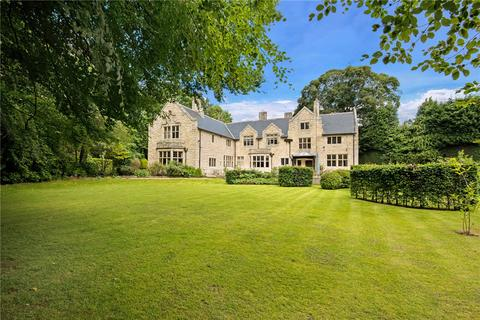 7 bedroom detached house for sale - Oxley Croft, Weetwood Lane, Leeds, West Yorkshire, LS16