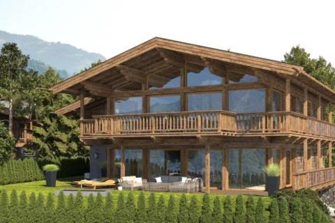 3 bedroom penthouse  - Penthouse, Kitzbuhel, Tirol, Austria