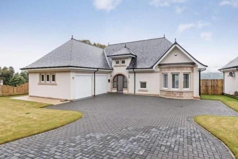 5 bedroom detached house for sale - Kings Point, Shandon, Helensburgh, G84 8BT