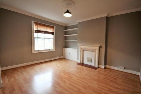 2 bedroom maisonette to rent - Patshull Road, Kentish Town, London, NW5 2LE
