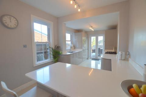 4 bedroom terraced house for sale - London Road, South Luton, Luton, Bedfordshire, LU1 3UE