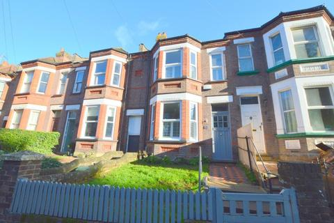 4 bedroom terraced house for sale - London Road, South Luton, Luton, LU1 3UE