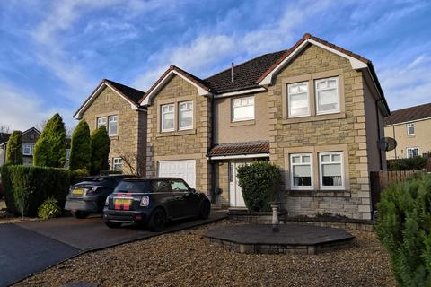 4 bedroom detached house to rent - Beechwood Drive, Glenrothes