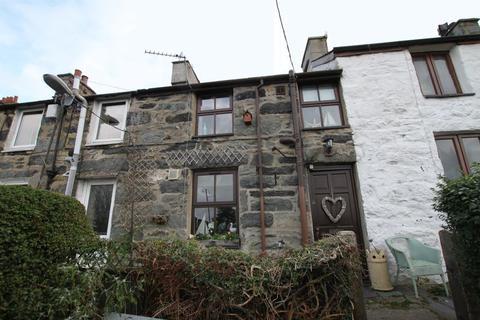 1 bedroom cottage for sale - Rhiwlas, Gwynedd