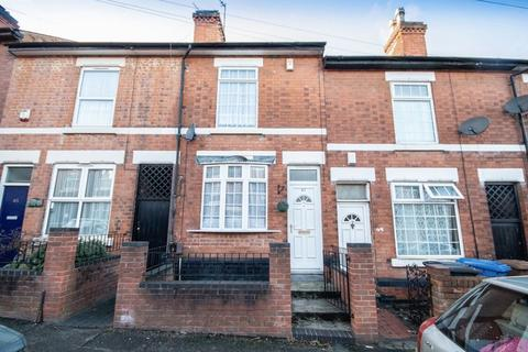 2 bedroom terraced house for sale - Chatham Street, Derby