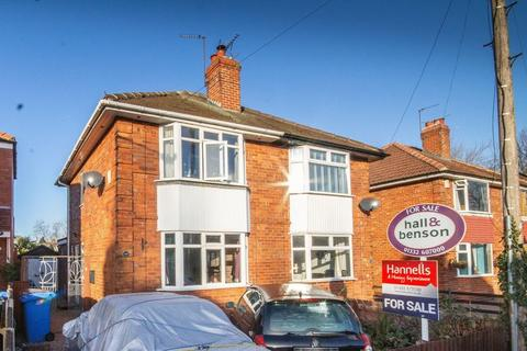 2 bedroom semi-detached house for sale - Lincoln Avenue, Derby