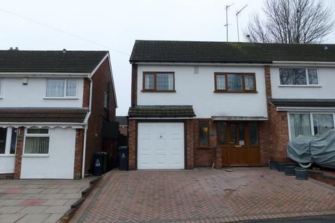 3 bedroom semi-detached house for sale - Beacon Road, Great Barr