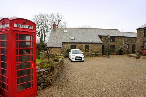 3 bedroom cottage to rent - Killivose
