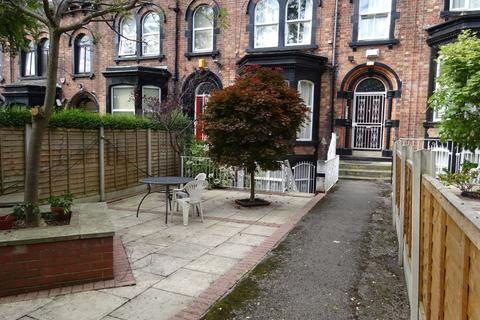 Studio to rent - St Johns Terrace, Leeds