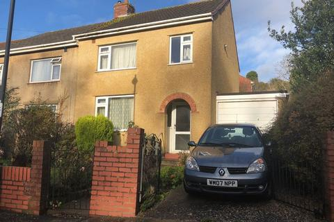 3 bedroom semi-detached house for sale - Marion Walk, Bristol