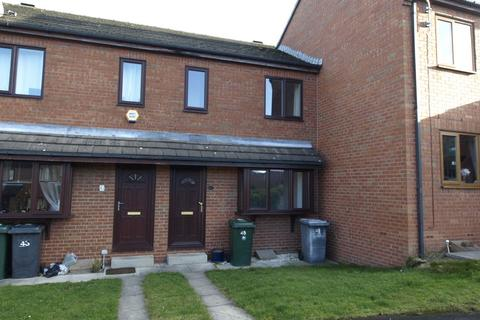 2 bedroom townhouse to rent - Ings Mill Drive, Clayton West, Huddersfield