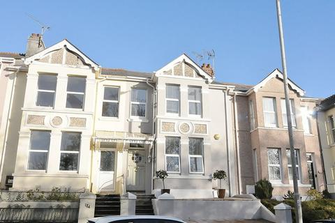 4 bedroom terraced house for sale - Peverell Park Road, Plymouth. A beautifully presented and refurbished family home.