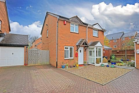 2 bedroom semi-detached house for sale - Shawley Croft, Birmingham