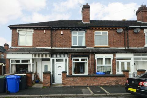 3 bedroom terraced house to rent - **NEW** Kingsley Street, Meir, ST3 6DG